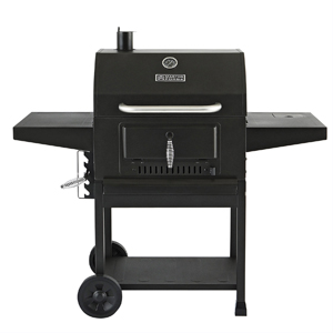 Master Forge Grill JetLight Charcoal Grill
